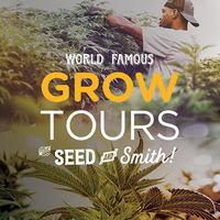 Hands-On Seed to Shelf Grow Tour
